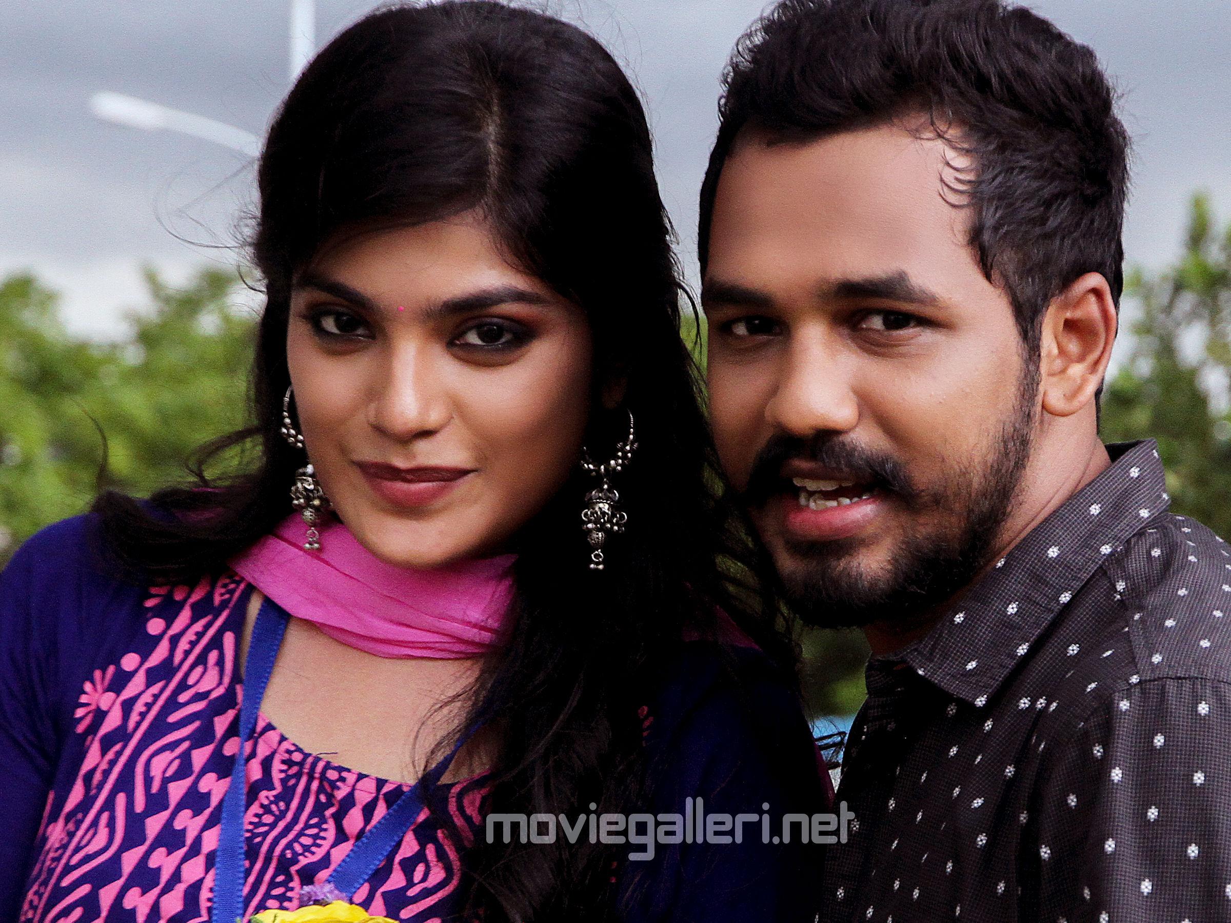 Hiphop Tamizha Adhi, Aathmika in Meesaya Murukku Movie Review