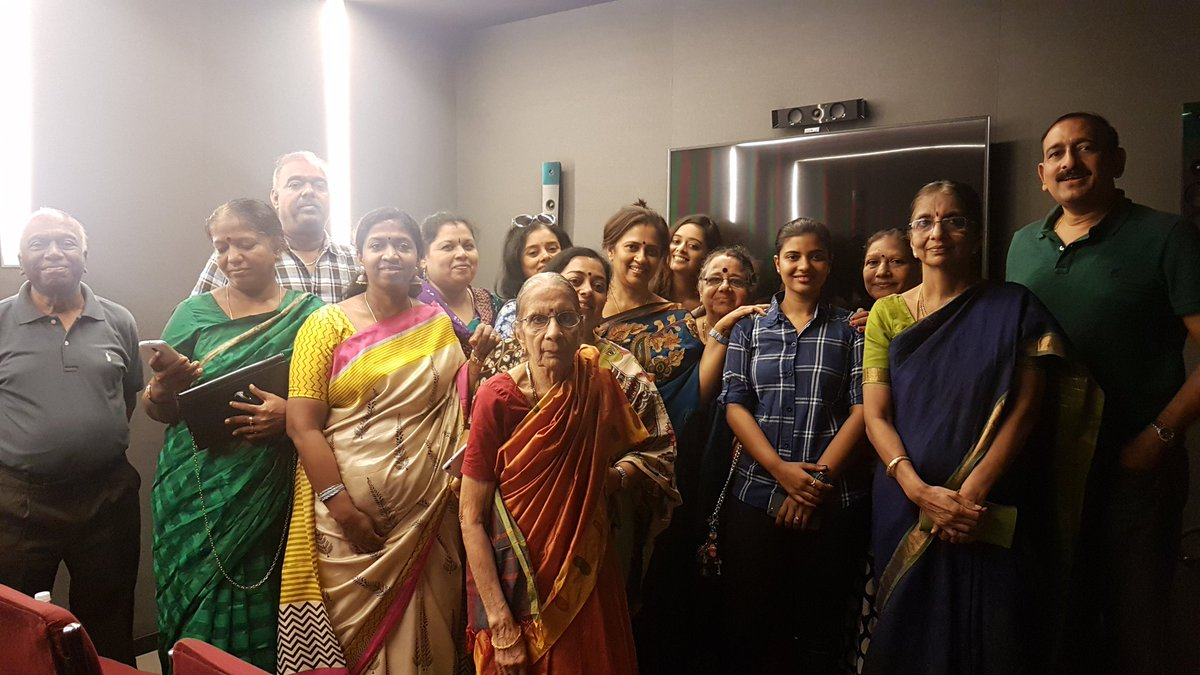 Lakshmi Ramakrishnan's House Owner Movie Details