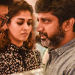 Mohan Raja's new decision with Nayanthara