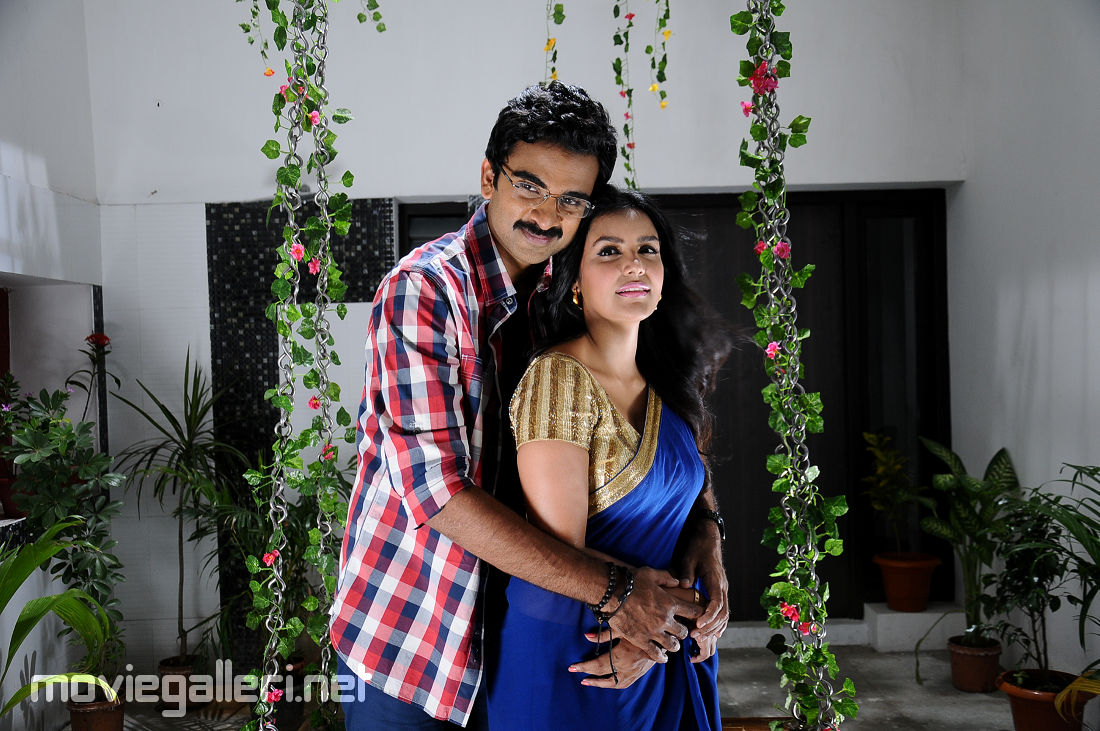 Priya Anand, Ashok Selvan in Kootathil Oruthan Movie Review