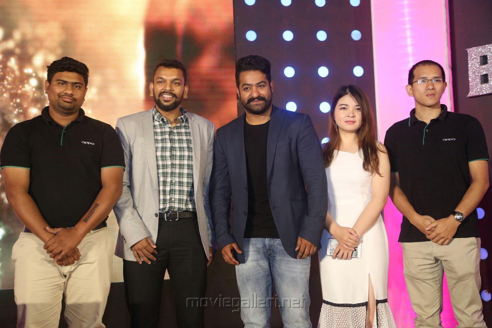 STAR MAA NTR Big Boss Show Launch