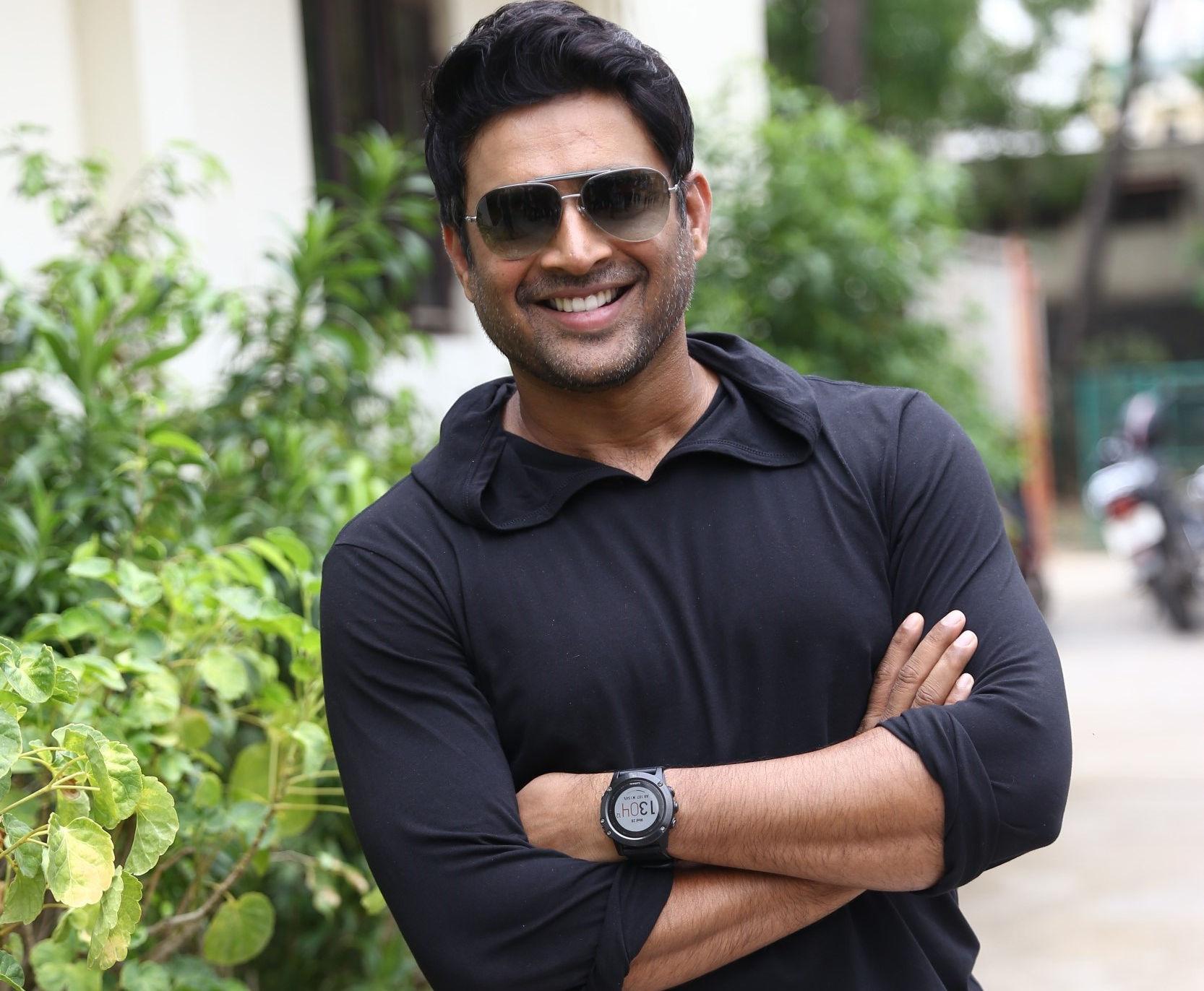 What is Madhavan's Next Movie