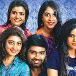 Gemini Ganeshanum Suruli Raajanum Review