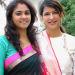 Lakshmi Manchu New Movie Pooja Ceremony Stills