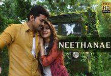 Mersal Neethanae Song Teaser