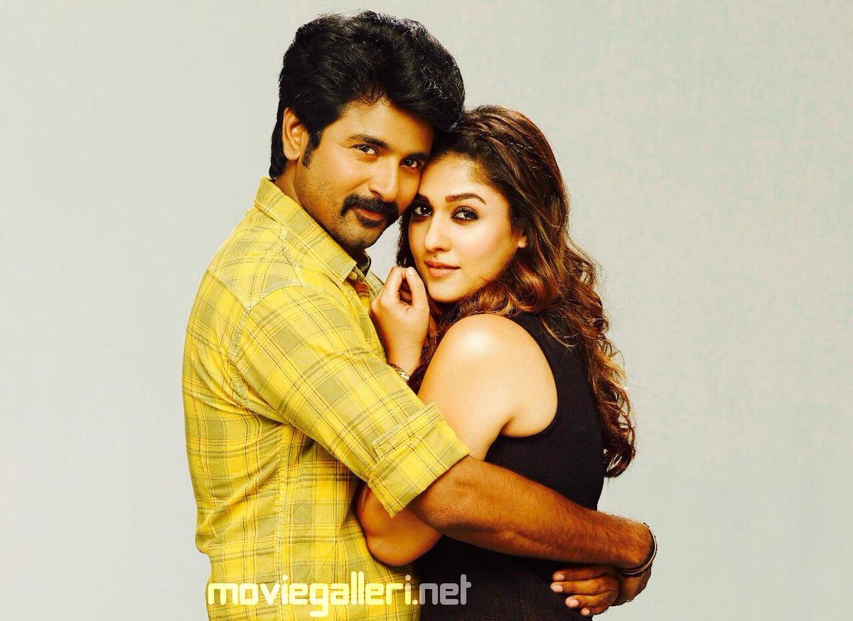 Sivakarthikeyan Nayanthara Velaikkaran single on 28 August