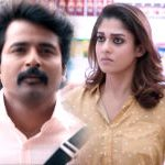 Velaikkaran Movie Teaser