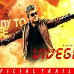 Vivegam Movie Trailer