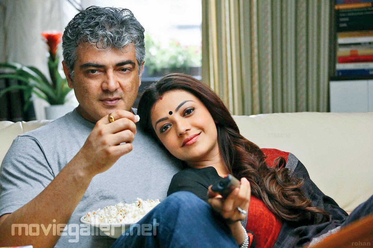 Ajith Vivegam Movie Review