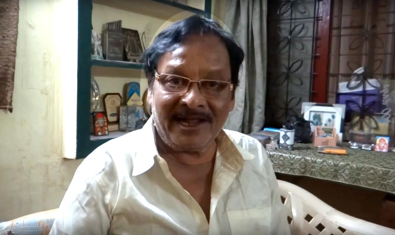 tamil actor shanmugasundaram died