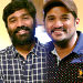 Dhanush Sings Padai Veeran Movie Photos