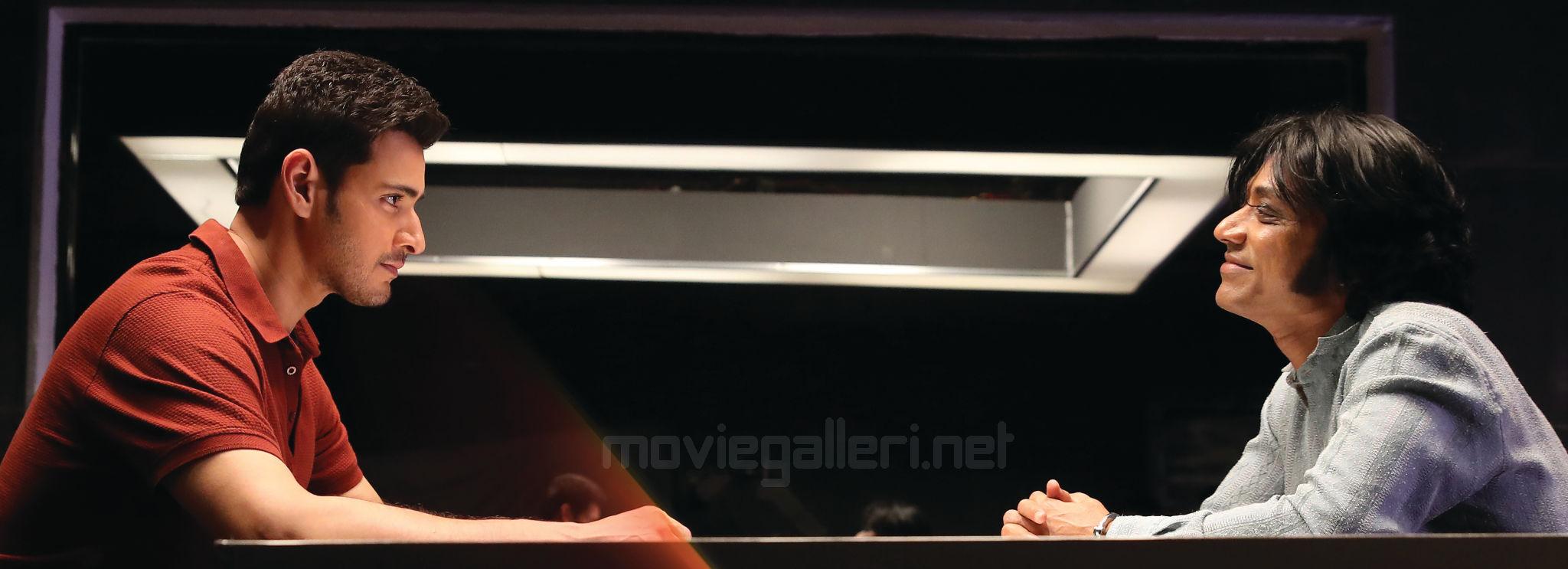 Mahesh Babu SJ Surya Spyder Movie Review Rating
