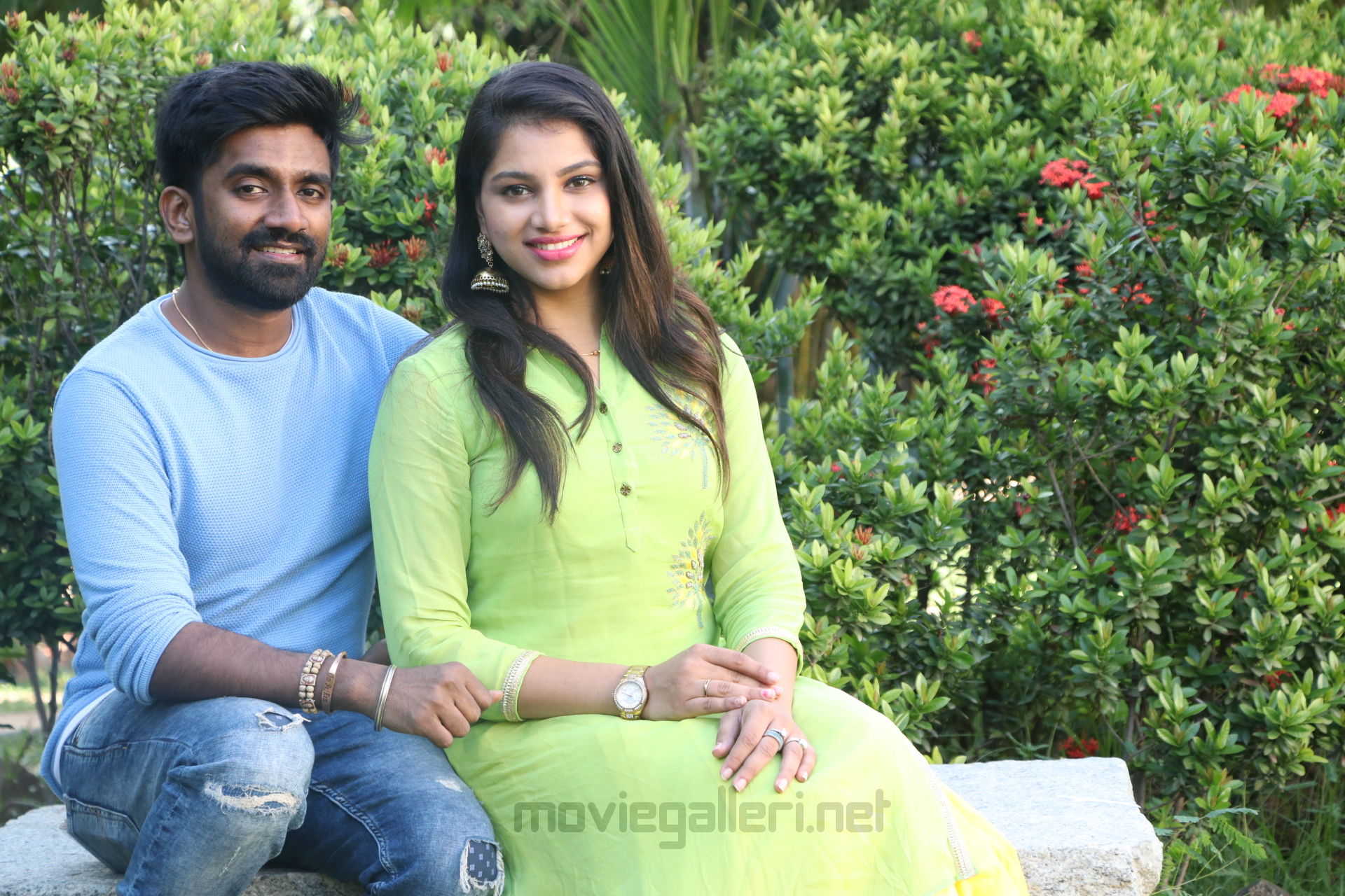 Music director Dharan Kumar weds Actress Deekshitha Manikkam