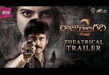 Raju Gari Gadhi 2 Theatrical Trailer