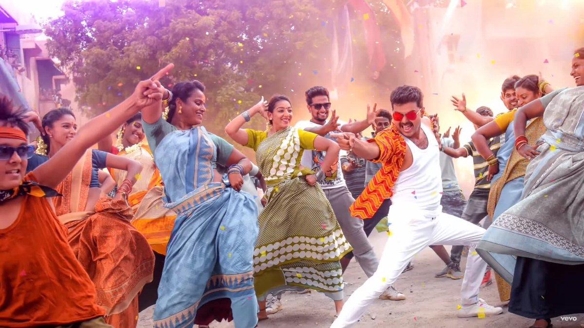 Vijay Mersal teaser release plans