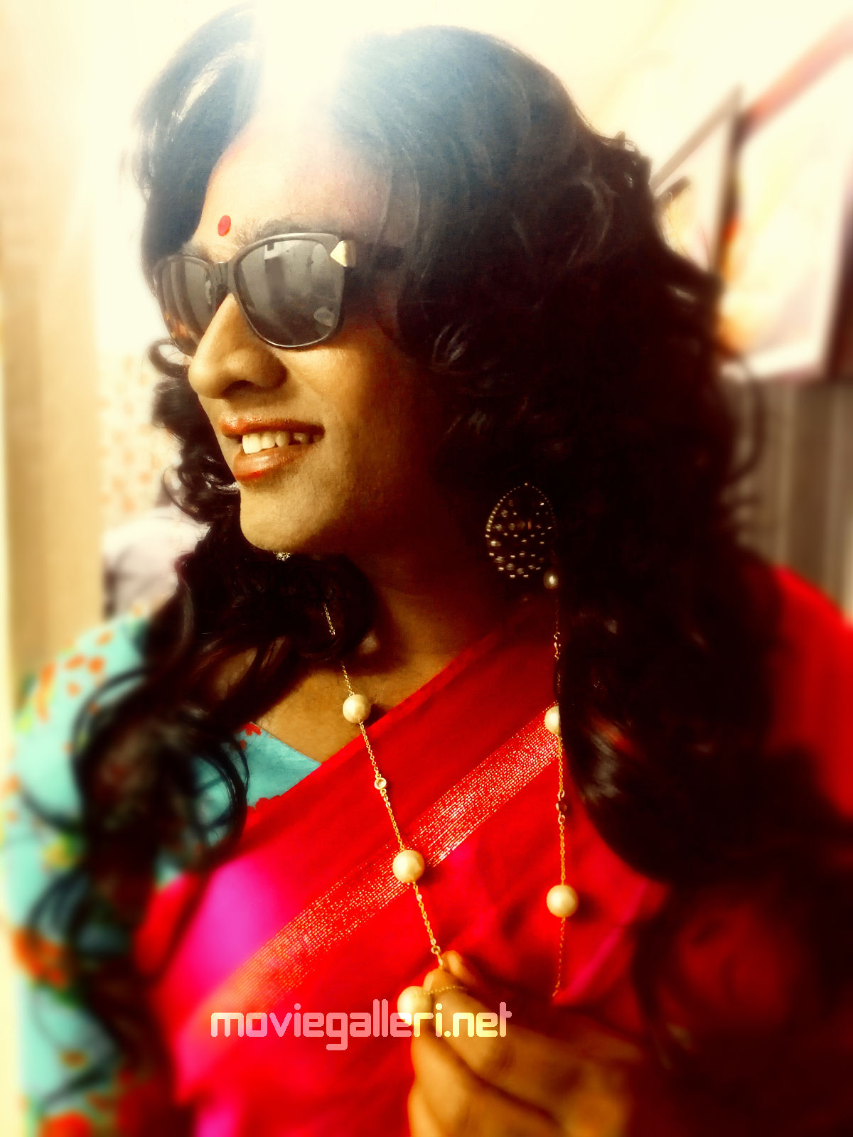 Vijay Sethupathi is Shilpa in Super Deluxe