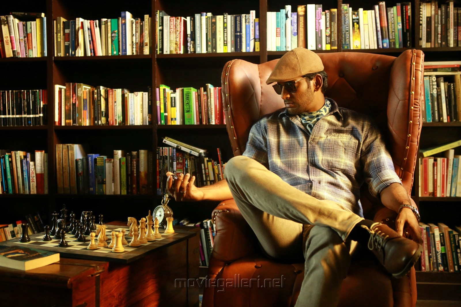 Vishal Thupparivalan Movie Review
