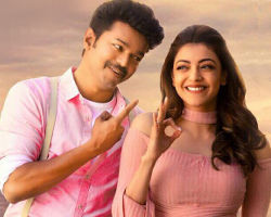 Mersal Movie Stills HD