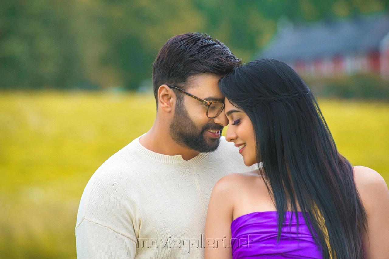 Nara Rohit Regina Balakrishnudu Movie Pics