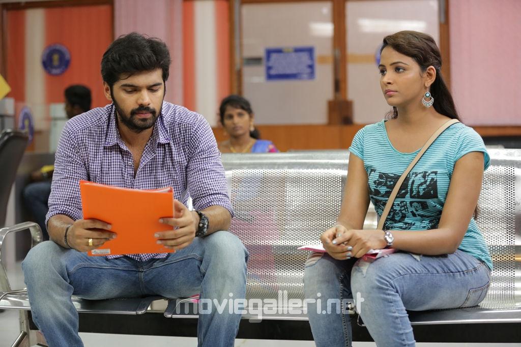 Aadith Arun Subiksha Podhu Nalan Karudhi Movie Details