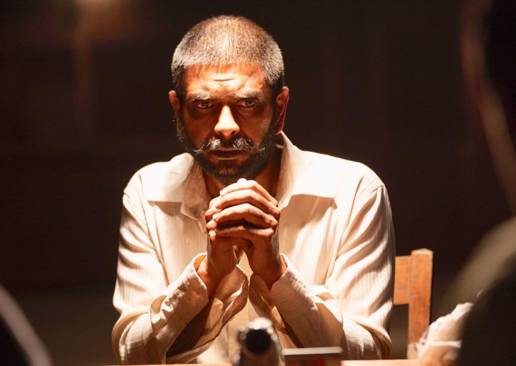 Actor Rohit Pathak feel comportable during Theeran Adhigaaram Ondru Shoot