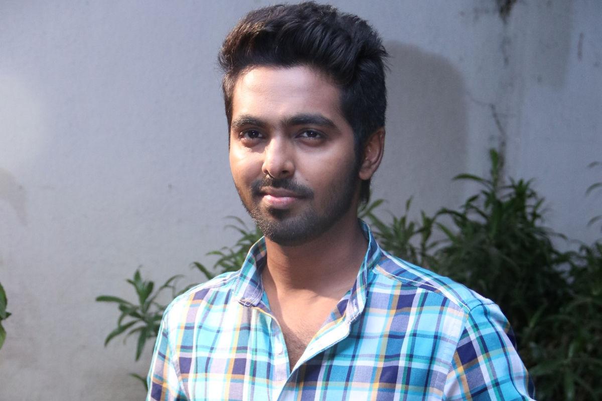 GV Prakash Kumar New 3D Movie