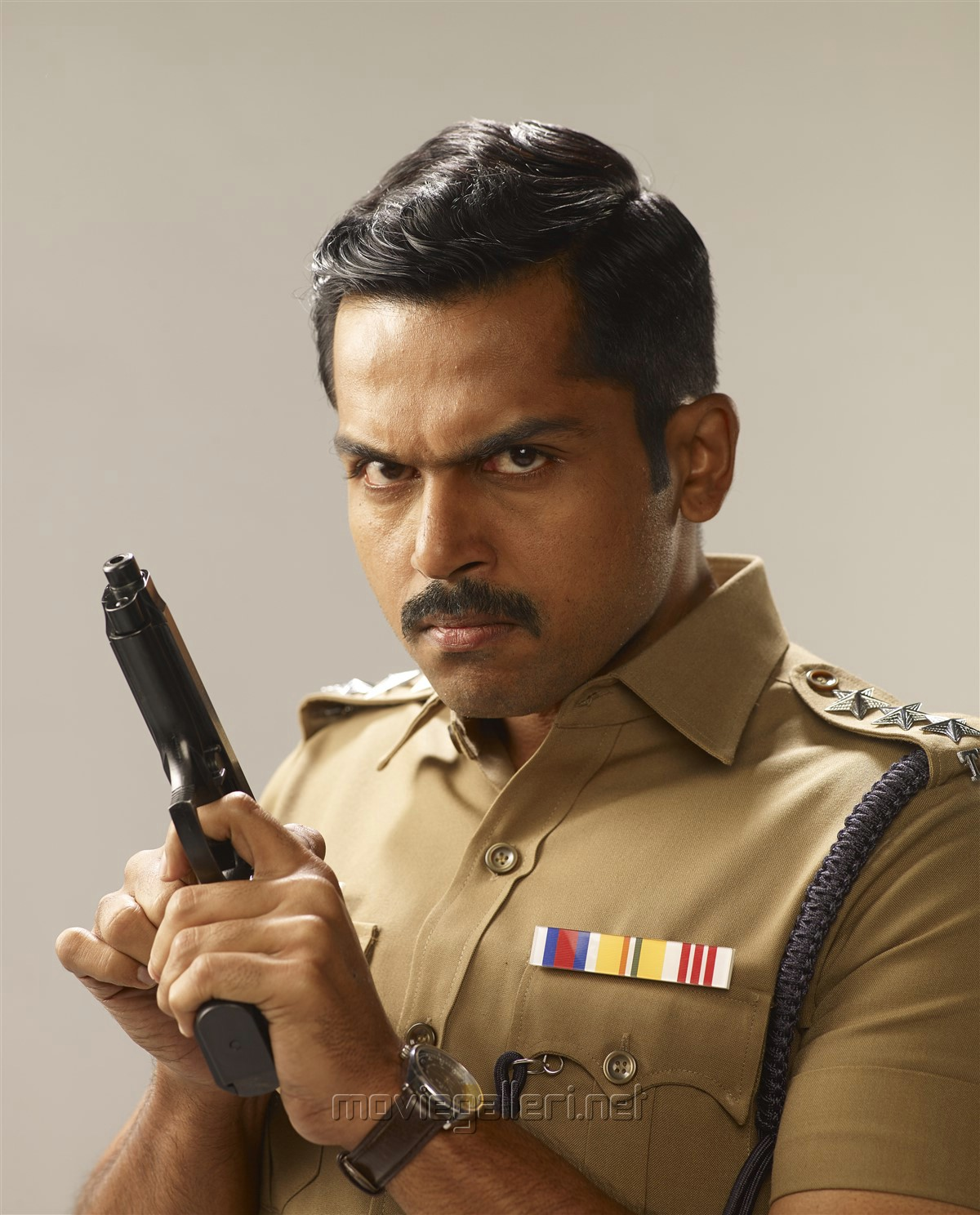 Khakee Karthi Sincere Cop is arriving on Nov 17th