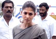 Nayantara Aram New Trailer