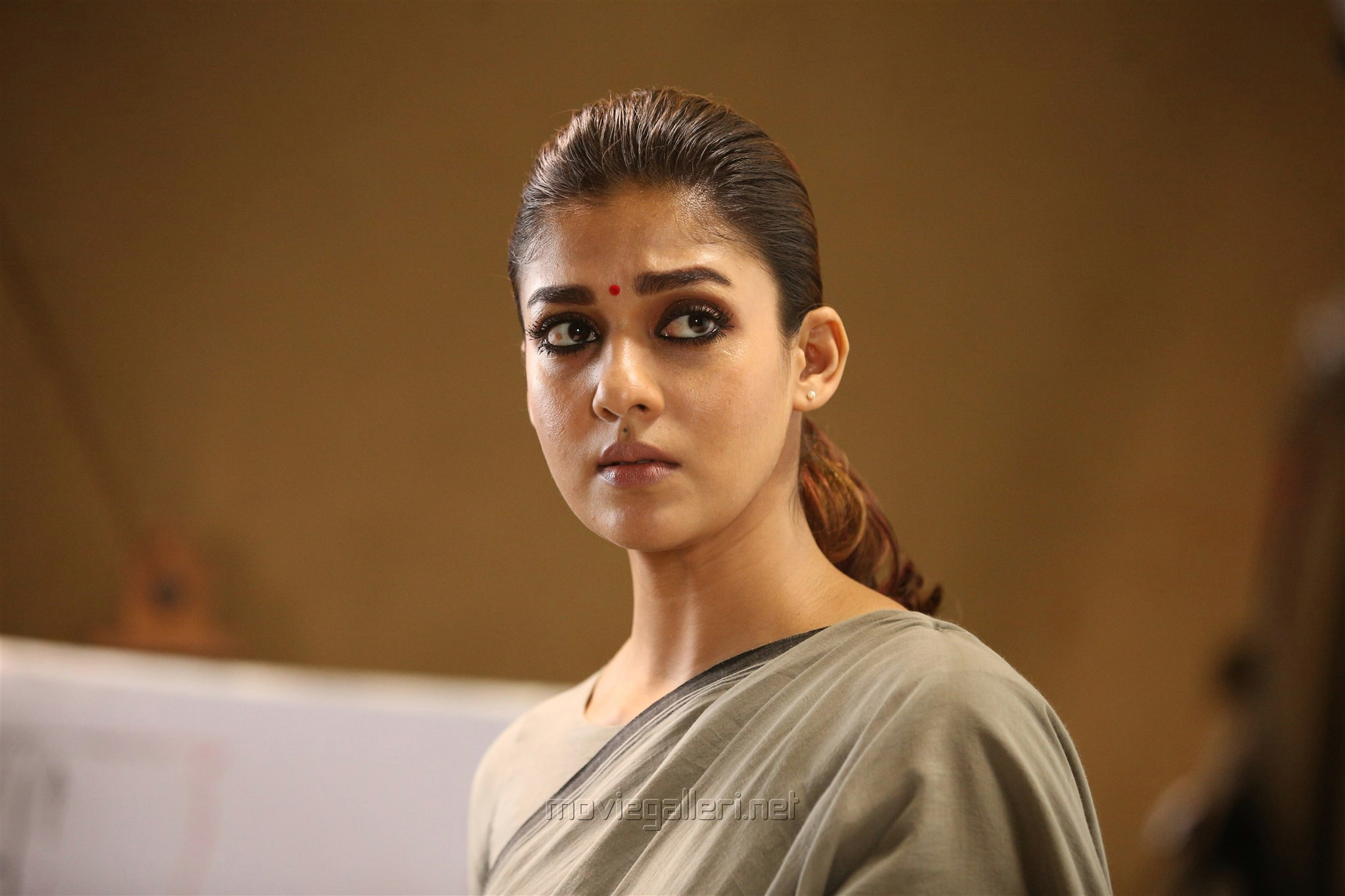 Nayanthara Aramm Movie Review