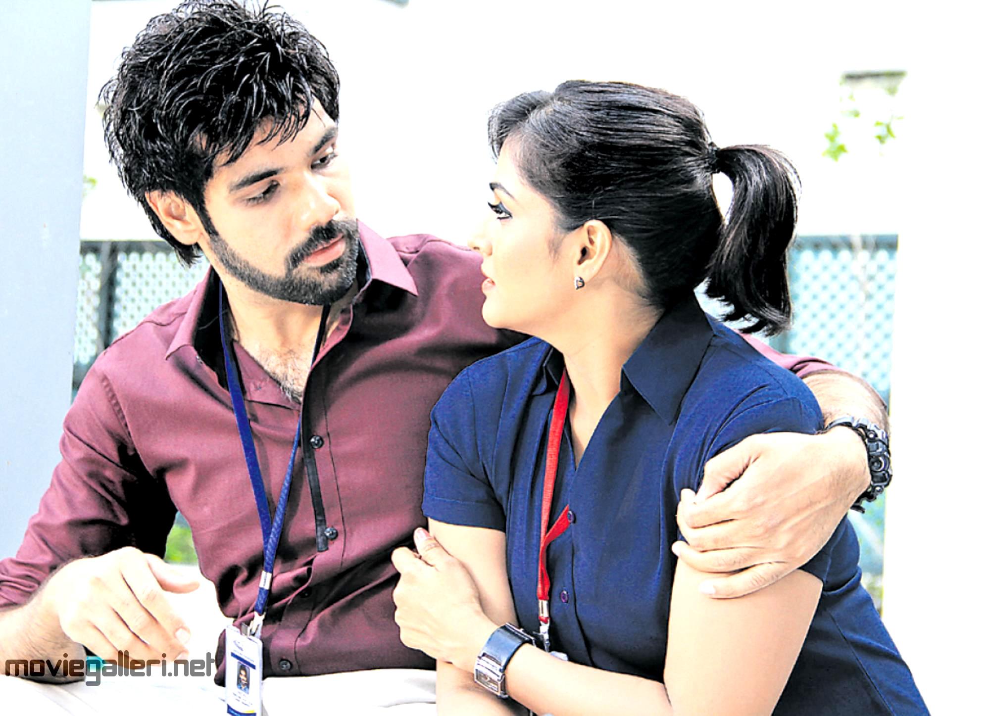 Sibiraj Remya Nambeesan Sathya movie release date 8 December
