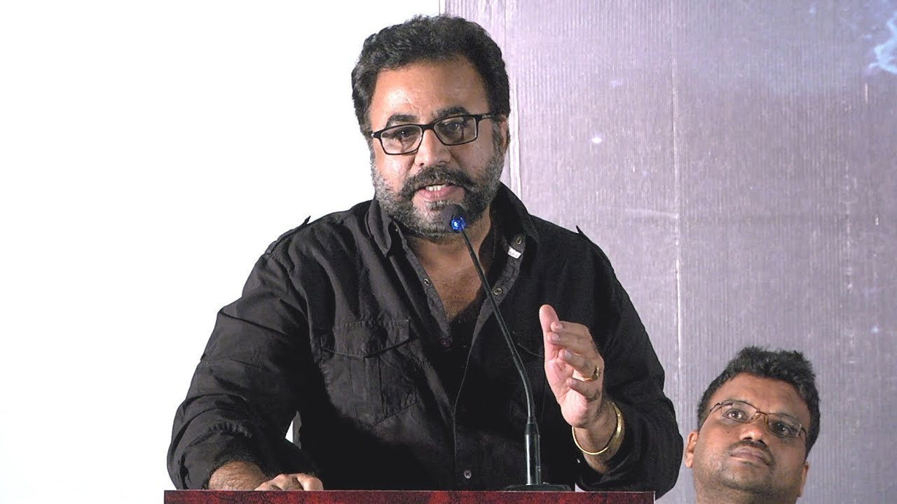 Actor Ponvannan resigned from Nadigar Sangam