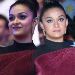 Actress Keerthy Suresh Latest Images @ Agnathavasi Audio Release