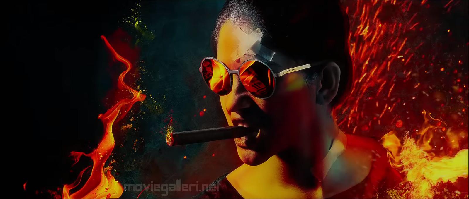 Aruvi Tamil Movie Review & Ratings
