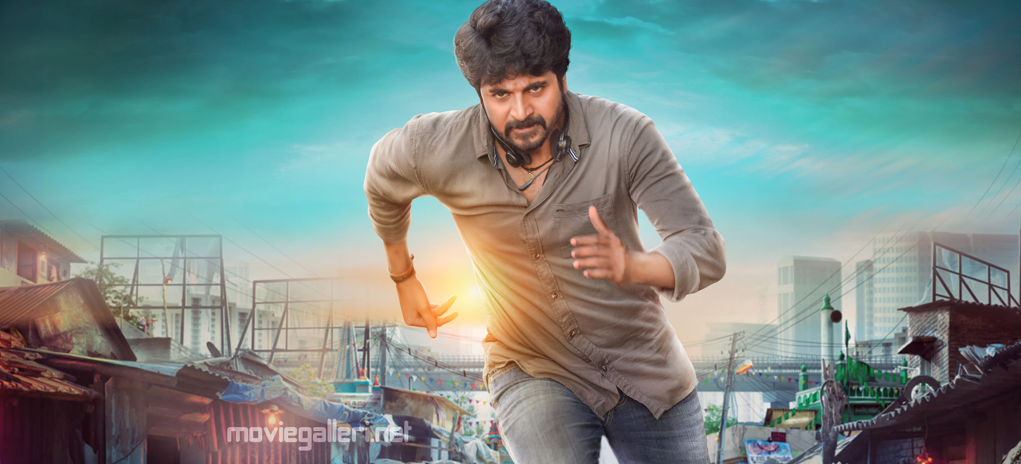 Hero Sivakarthikeyan about Velaikkaran Movie