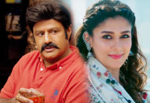 Jai Simha Movie Trailer