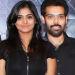 Sathya Movie Press Meet Stills