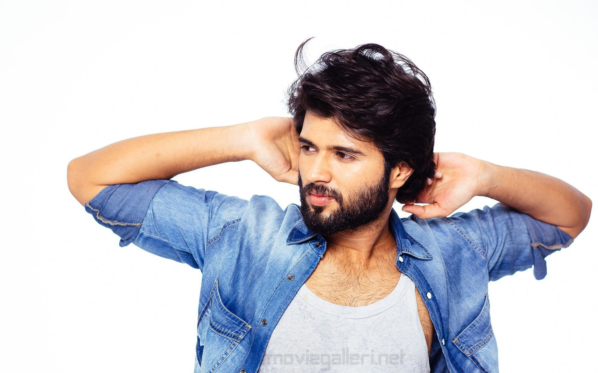 Studio Green To Introduce Actor Vijay Deverakonda In Tamil