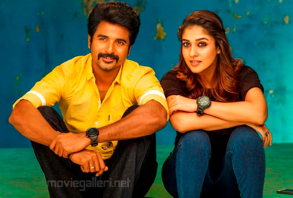 Velaikaran Movie Review
