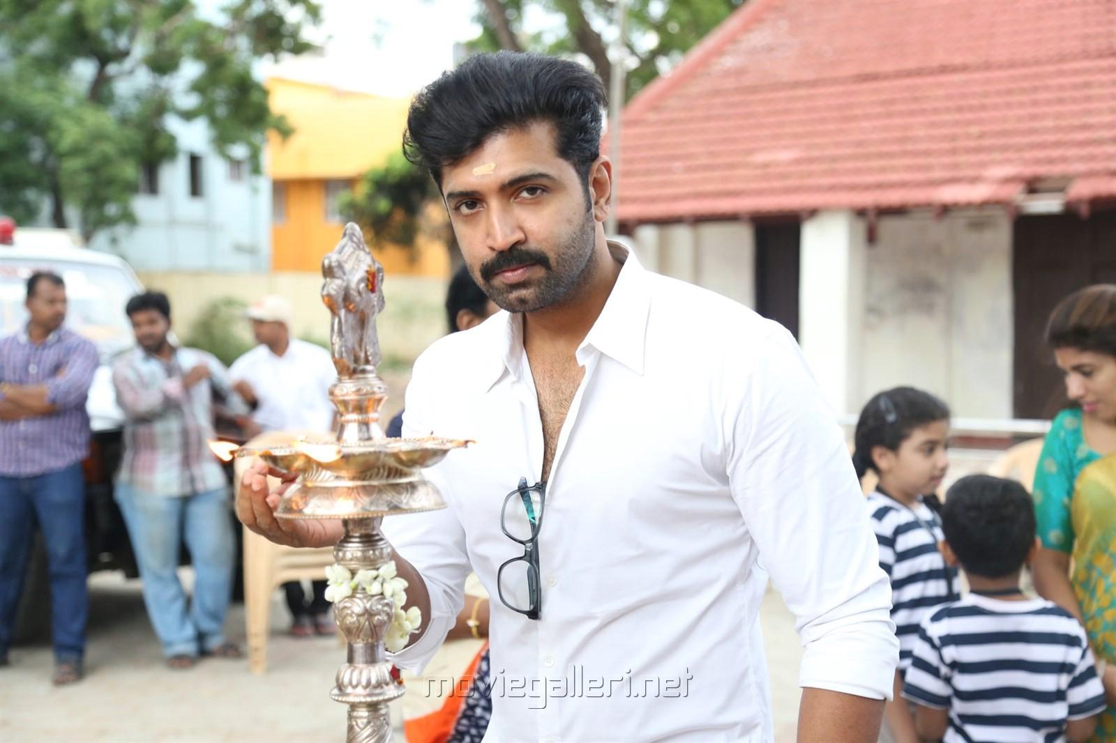 Arun Vijay's Thadam teaser from Pongal
