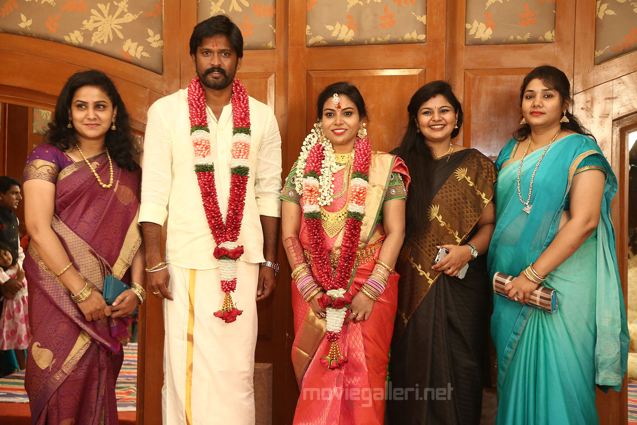 Soundararaja Tamanna Wedding has been Engaged