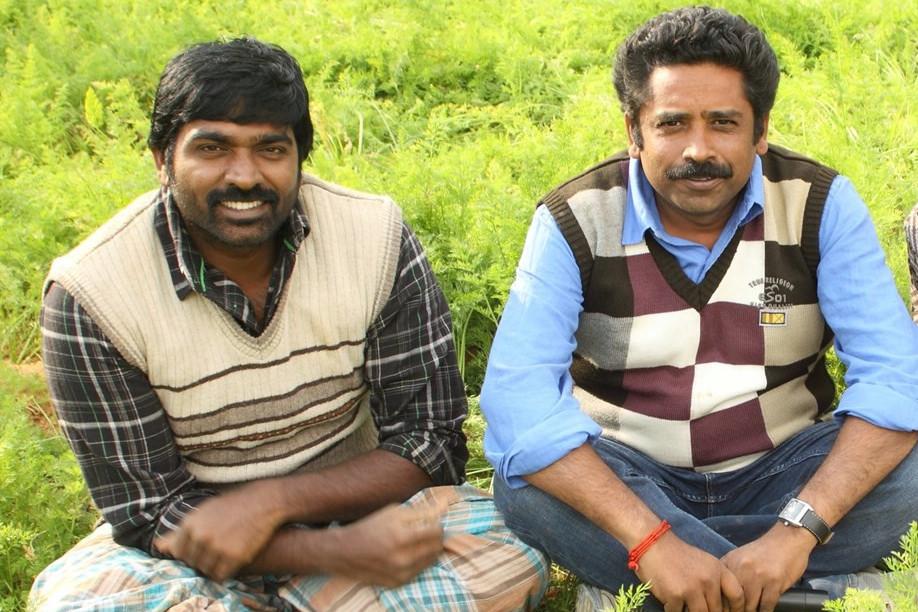 vijay sethupathi seenu ramasamy Maamanithan movie