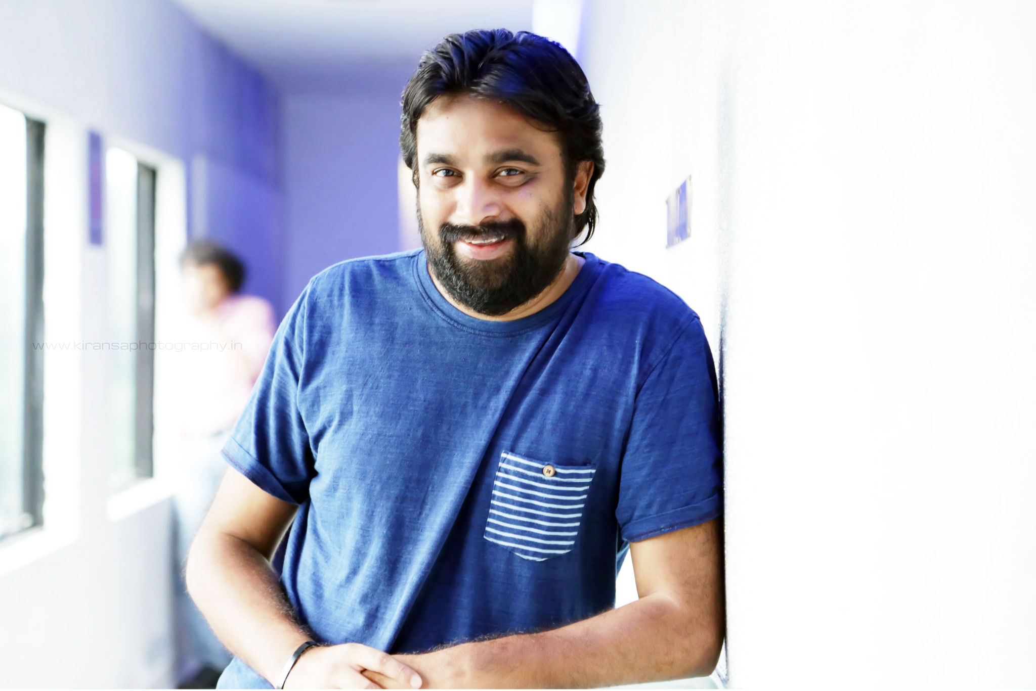 Actor M Sasikumar in Dhanush movie