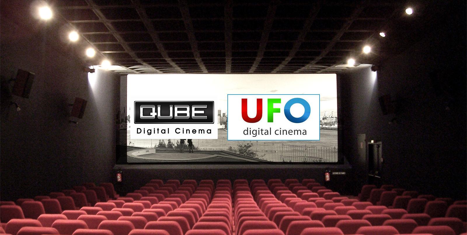 Kollywood Strike for QUBE & UFO