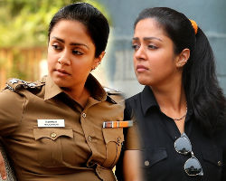 Nachiyar Movie Stills