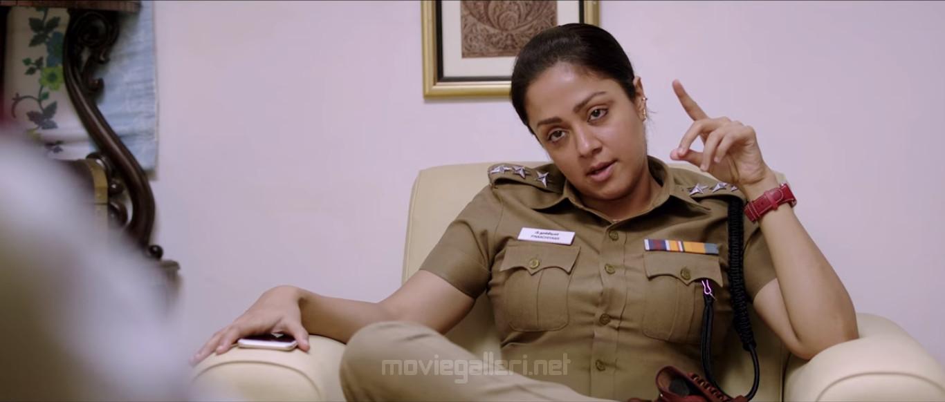 Why should you watch Jyothika Nachiyar Movie
