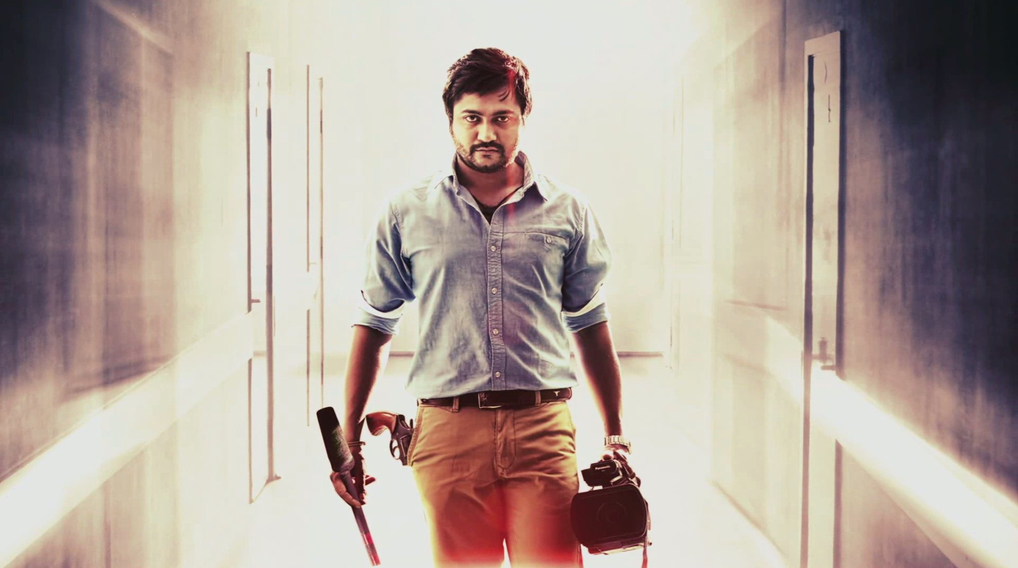 actor bobby simha role in saamy 2 movie