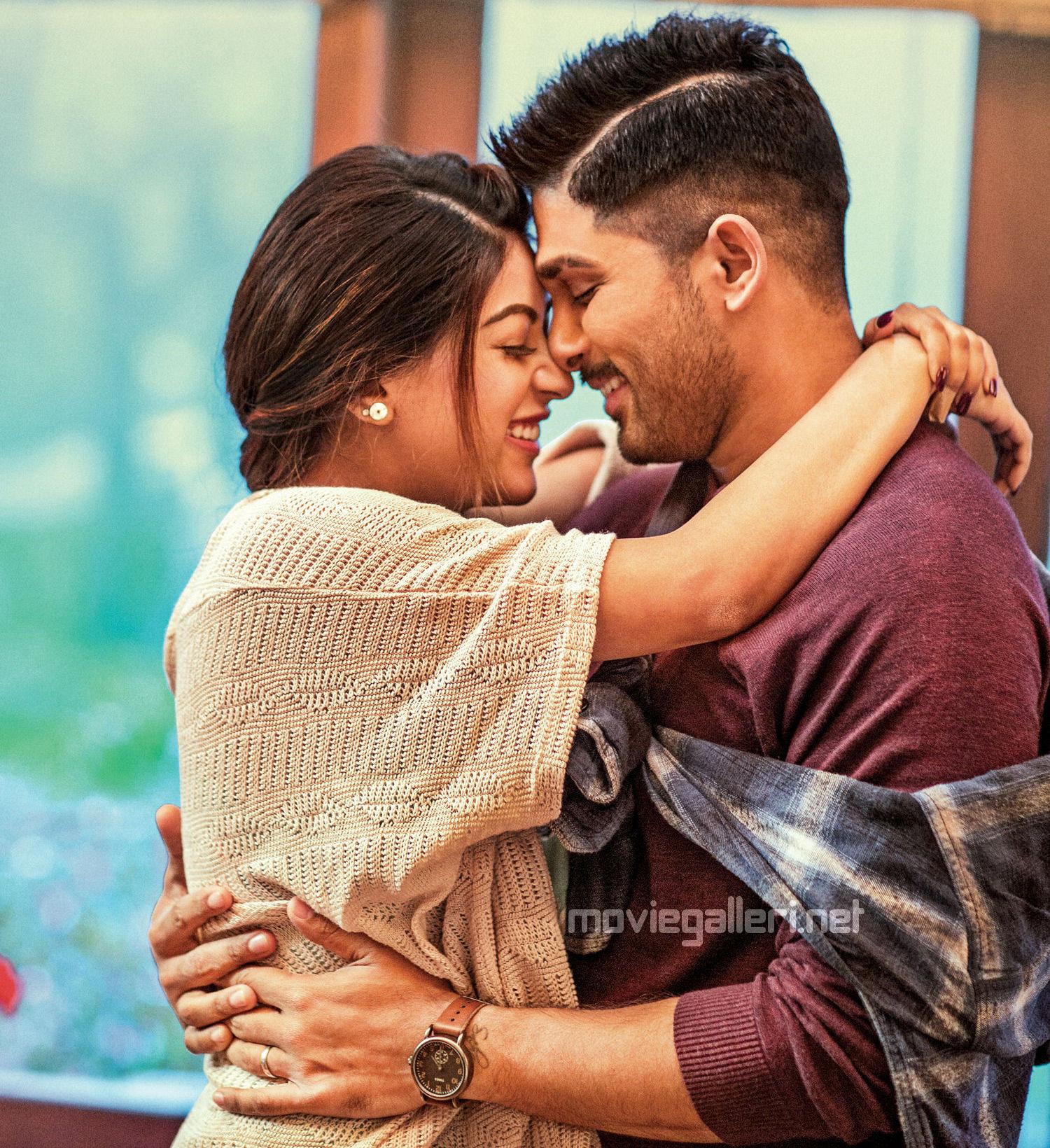 Pakka Tamil Hd Movies: Allu Arjun's 'En Peyar Surya En Veedu Indhiya'
