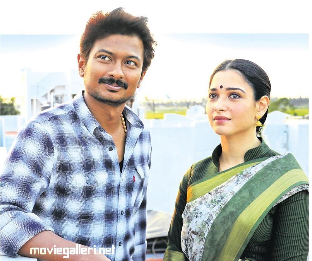 Kanne Kalaimane Movie Udhayanidhi Stalin Tamanna Pictures