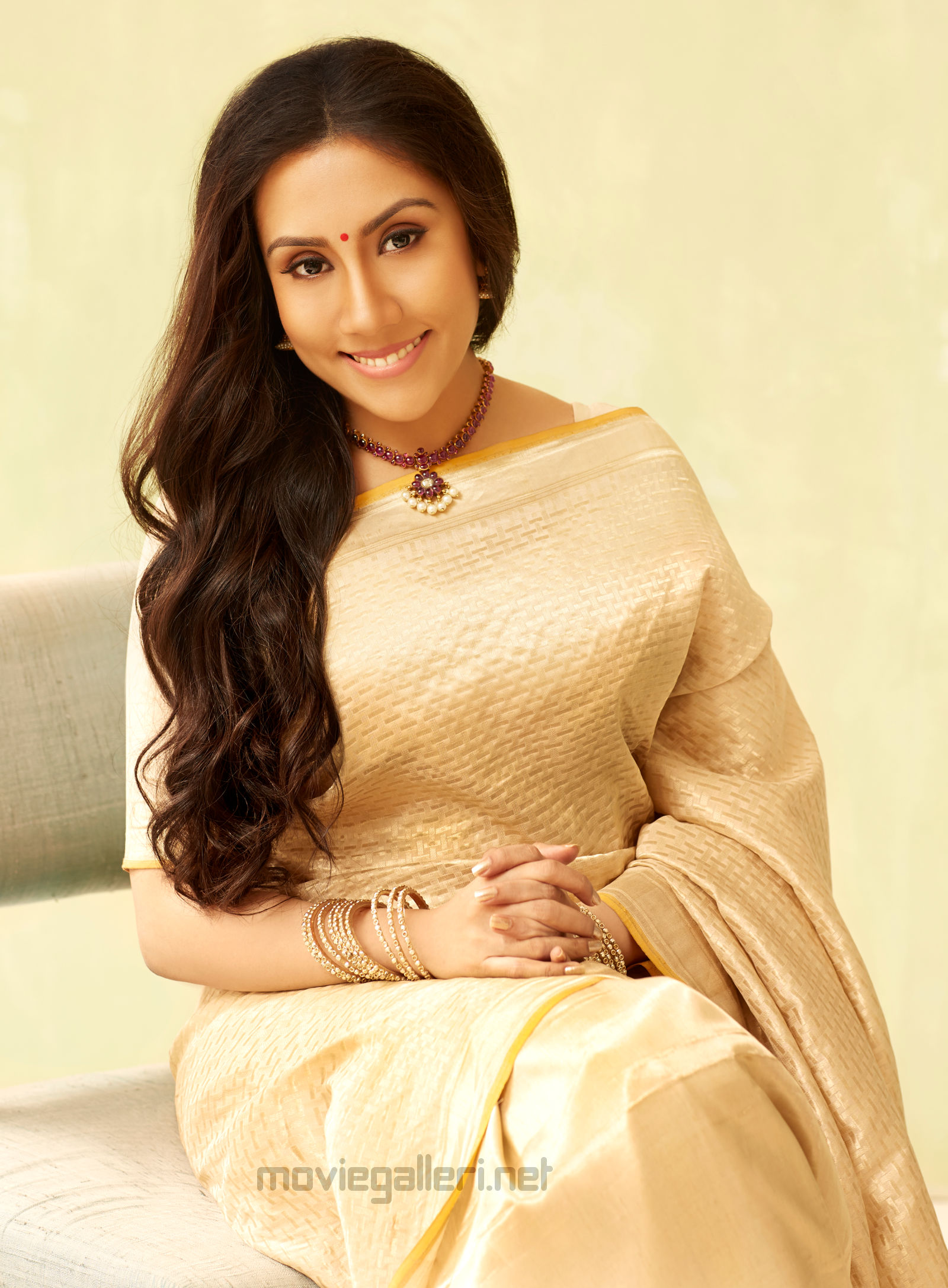 Ms.Divya Sathyaraj denied about her acting career