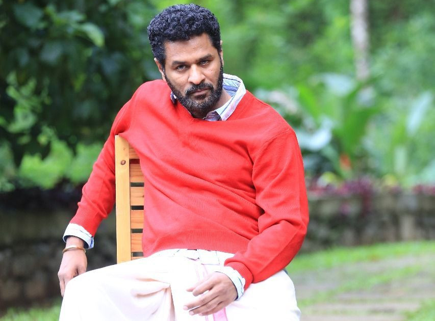 Prabhu Deva Mercury Movie entry into Indian Film Festival Los Angeles (IFFLA)